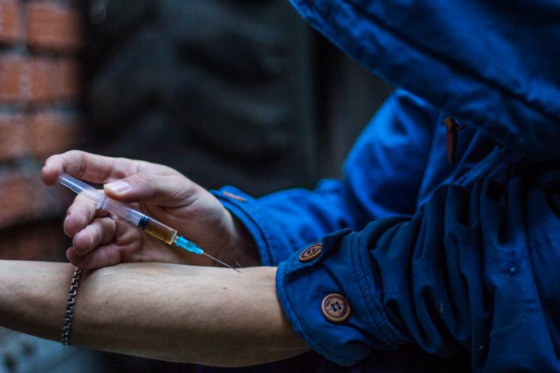 Лечение наркозависимости в Санкт-Петербург