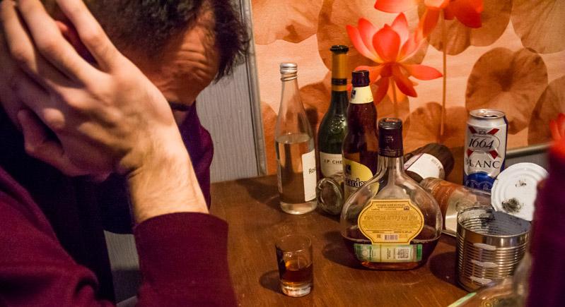 Причины и факторы алкоголизма