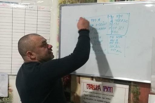 Психолог-аддиктолог Кирьянов В.Н.