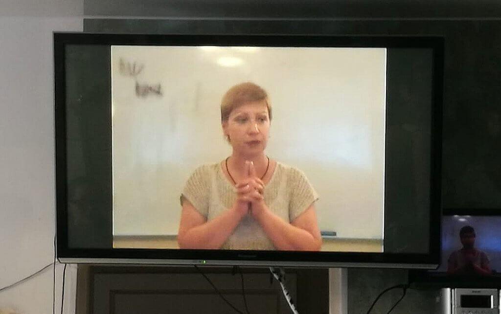 Лекция о ролях и масках зависимых